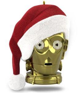 Hallmark Ornaments, Star Wars Ornaments, Star Trek Ornaments